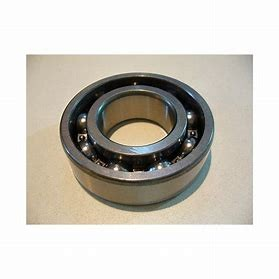 120 mm x 215 mm x 40 mm  NACHI NUP 224 E cylindrical roller bearings