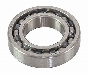 130 mm x 210 mm x 64 mm  NACHI 23126EX1 cylindrical roller bearings