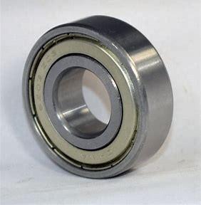 INA GE16-PB plain bearings