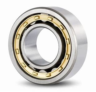 20 mm x 52 mm x 15 mm  Loyal NJ304 E cylindrical roller bearings
