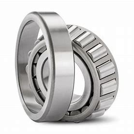 ISO 71948 A angular contact ball bearings