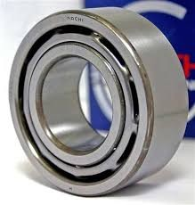 50 mm x 90 mm x 23 mm  ISO 2210K self aligning ball bearings
