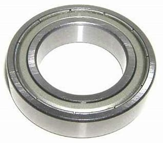 55 mm x 120 mm x 29 mm  SKF 311NR deep groove ball bearings