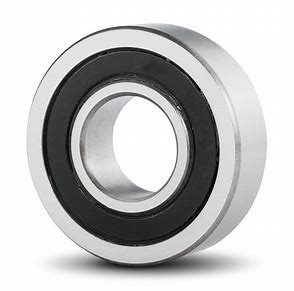 60 mm x 110 mm x 22 mm  NACHI 7212CDB angular contact ball bearings