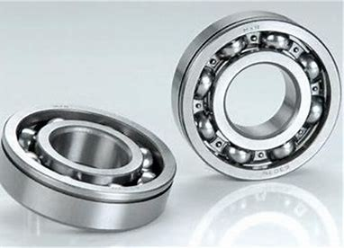 60 mm x 110 mm x 22 mm  NACHI 7212BDB angular contact ball bearings