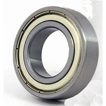 120 mm x 215 mm x 40 mm  NSK 6224 deep groove ball bearings