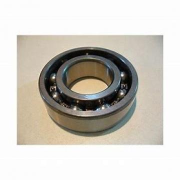120 mm x 215 mm x 40 mm  NSK QJ 224 angular contact ball bearings