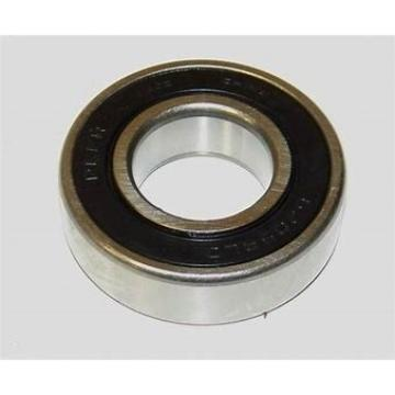 120 mm x 215 mm x 40 mm  ISO NP224 cylindrical roller bearings