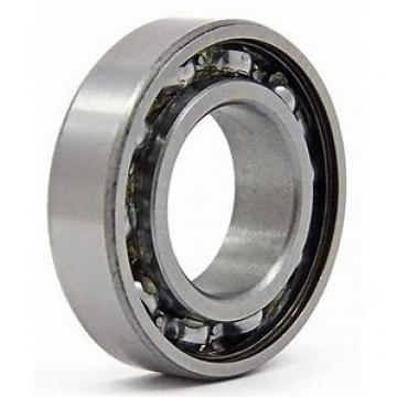 120 mm x 215 mm x 40 mm  NTN 7224CT1B/GNP42 angular contact ball bearings