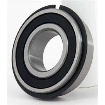 120 mm x 215 mm x 40 mm  NACHI 7224CDT angular contact ball bearings