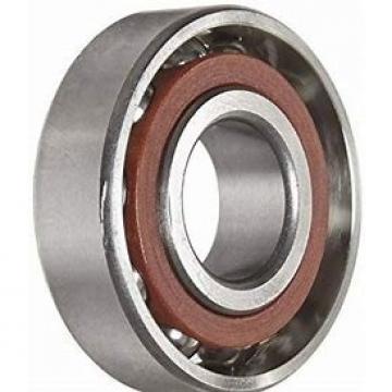 160 mm x 270 mm x 109 mm  ISB NNU 4132 M/W33 cylindrical roller bearings
