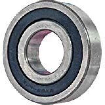160 mm x 270 mm x 109 mm  NSK 160RUB41 spherical roller bearings