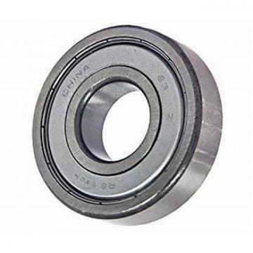 160 mm x 270 mm x 109 mm  ISB NNU 4132 K30M/W33 cylindrical roller bearings