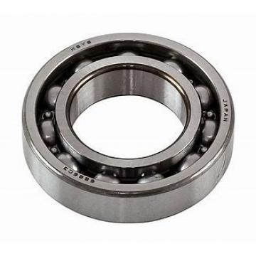 130 mm x 210 mm x 64 mm  ISB 23126 spherical roller bearings