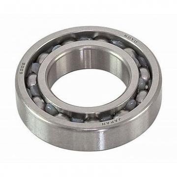 130 mm x 210 mm x 64 mm  Loyal 23126 KCW33 spherical roller bearings