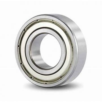 130 mm x 210 mm x 64 mm  Loyal 23126 CW33 spherical roller bearings