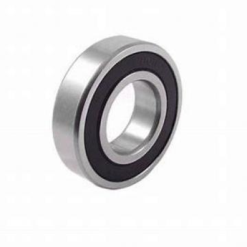 16 mm x 32 mm x 21 mm  ISB TSF 16.1 C plain bearings