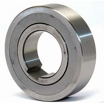 16 mm x 32 mm x 21 mm  ISO GE 016 XES-2RS plain bearings