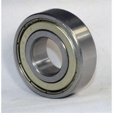 16 mm x 32 mm x 21 mm  ISB TSF 16 plain bearings