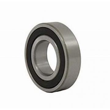 16 mm x 32 mm x 21 mm  ISB TSF 16.1 plain bearings