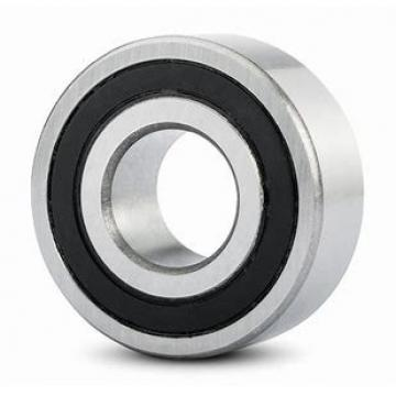 20 mm x 52 mm x 15 mm  ISO M20 deep groove ball bearings