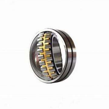 20 mm x 52 mm x 15 mm  NACHI 7304BDF angular contact ball bearings