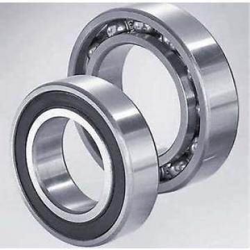 20 mm x 52 mm x 15 mm  Loyal 7304 A angular contact ball bearings