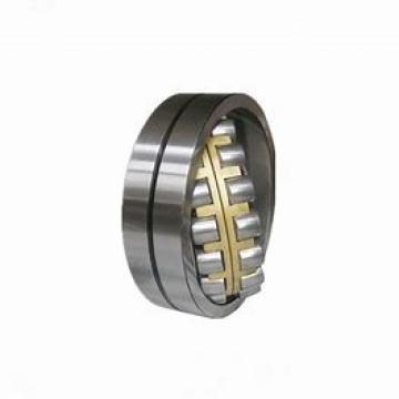 20 mm x 52 mm x 15 mm  FBJ 7304B angular contact ball bearings