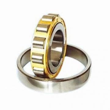 20 mm x 52 mm x 15 mm  ISB QJ 304 N2 M angular contact ball bearings