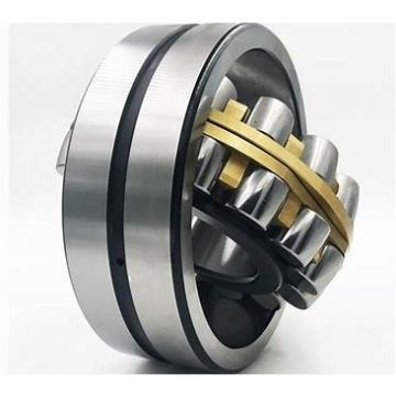20 mm x 52 mm x 15 mm  NACHI 7304DB angular contact ball bearings