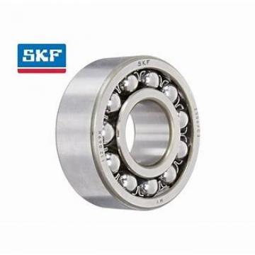 20 mm x 52 mm x 15 mm  NSK 7304 B angular contact ball bearings