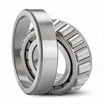 240 mm x 320 mm x 38 mm  NACHI 6948 deep groove ball bearings