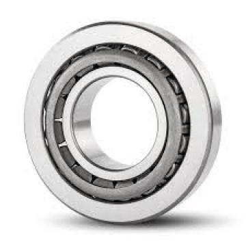 240 mm x 320 mm x 38 mm  NSK 7948CTRSU angular contact ball bearings