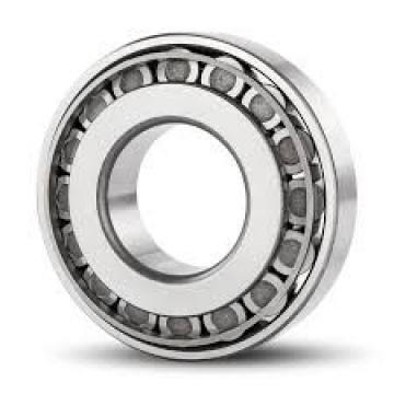 240 mm x 320 mm x 38 mm  KOYO 7948 angular contact ball bearings