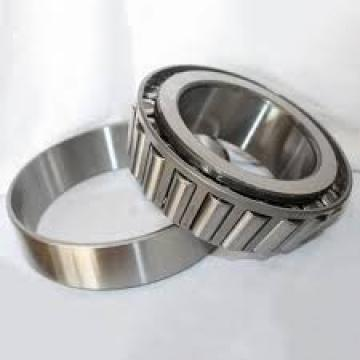 340 mm x 520 mm x 82 mm  ISO NU1068 cylindrical roller bearings