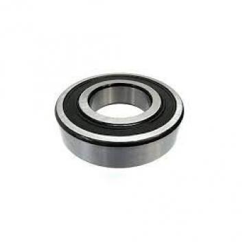 340 mm x 520 mm x 82 mm  NSK 7068A angular contact ball bearings