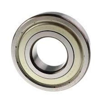 340 mm x 520 mm x 82 mm  ISB NJ 1068 cylindrical roller bearings