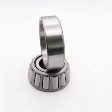 340 mm x 520 mm x 82 mm  NKE 6068-M deep groove ball bearings