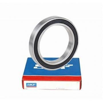 40 mm x 90 mm x 23 mm  Loyal NUP308 E cylindrical roller bearings