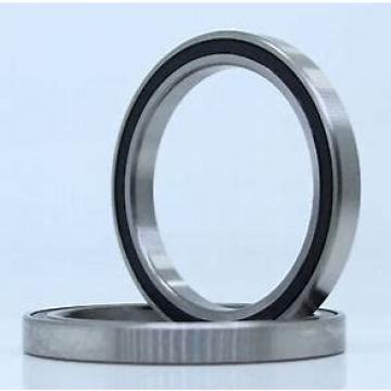 40 mm x 90 mm x 23 mm  NKE 6308-Z-NR deep groove ball bearings