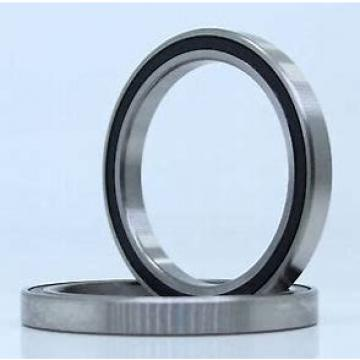 40 mm x 90 mm x 23 mm  SKF QJ308N2MA angular contact ball bearings