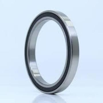 40 mm x 90 mm x 23 mm  ISB QJ 308 N2 M angular contact ball bearings
