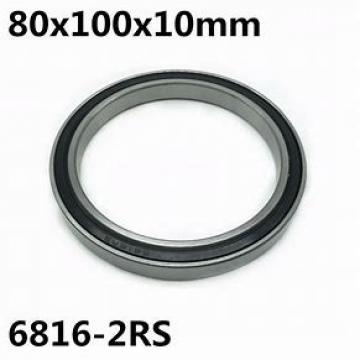 40 mm x 90 mm x 23 mm  NACHI 6308-2NSE9 deep groove ball bearings
