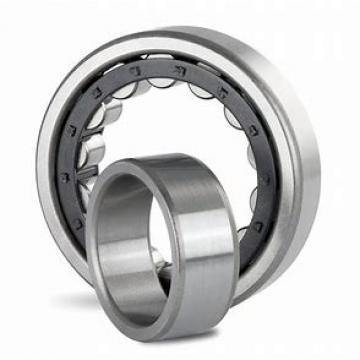 45 mm x 85 mm x 19 mm  NACHI 7209B angular contact ball bearings