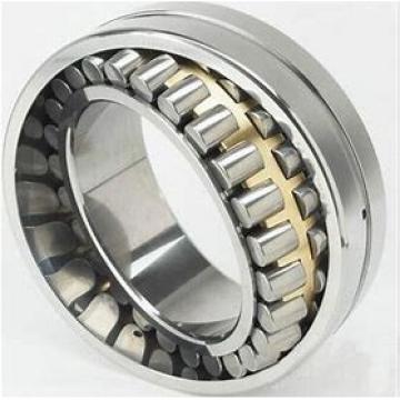 45 mm x 85 mm x 19 mm  NSK QJ209 angular contact ball bearings