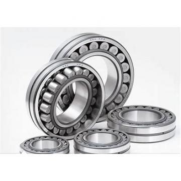 45 mm x 85 mm x 19 mm  NACHI 6209N deep groove ball bearings
