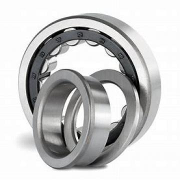 45 mm x 85 mm x 19 mm  NTN EC-6209 deep groove ball bearings