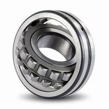 ISO 11209 self aligning ball bearings