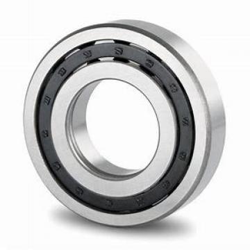 45 mm x 85 mm x 19 mm  NACHI 7209C angular contact ball bearings