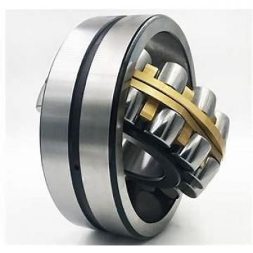 45 mm x 85 mm x 19 mm  SKF BSA 209 CG-2RZ thrust ball bearings
